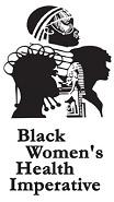black womens health imperative LOGO for website